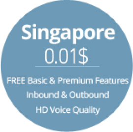 voip calling to singapore