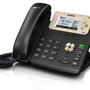 Yealink - Enterprise HD IP Phone SIP-T23G