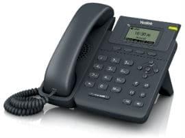Yealink T19P E2 SIP telephone