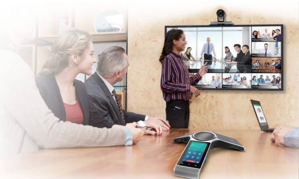 Yealink VC800-Phone-Wireless