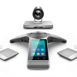 Yealink VC800-Phone-Wireless-video conferencing system