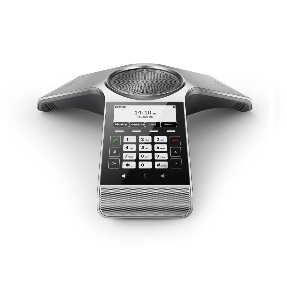 Yealink CP920 Touch-sensitive HD IP Conference Phone - SIP TRUNK Malaysia-  Business SIP Trunking- No #1 VoIP Service Providers