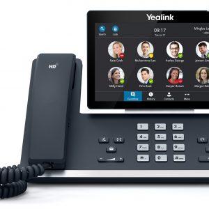 Yealink SIP-T29G Enterprise Gigabit HD IP Phone - SIP TRUNK