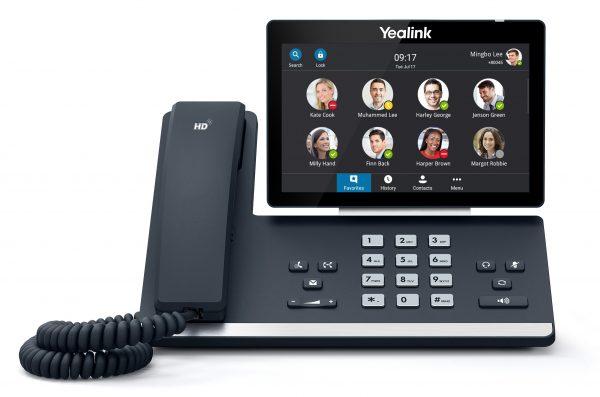 Yealink SIP-T58A Smart Media Phone - SIP TRUNK Malaysia
