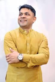 Subash Baria